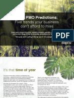PMO 1216 PPM Predictions 2017
