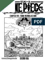 Fakta One Piece Chapter 913.pdf