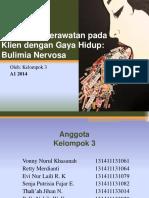 askep Bulimia Nervosa