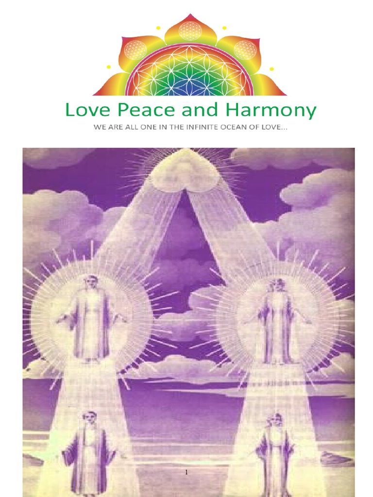4bb3bc284b644 (30) -1-31 Aralık 2010 - Love Peace and Harmony Journal | Plane  (Esotericism) | Soul