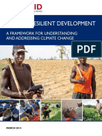 Climate Resilient Development