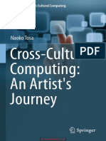 Cross Cultural Computing