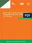NIAP- EIA Handbook for Pakistan