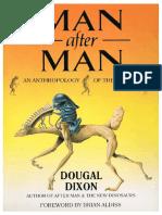 Man After Man - Douglas Dixon