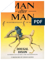 Man After Man - Douglas Dixon