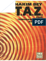 Hakim Bey - TAZ - Zone Temporaneamente Autonome (1991)