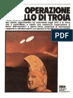 John Keel - UFO Operazione cavallo di Troia (1970) [ufologia alieni abduction malanga]