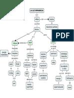 Mapa Conceptual -l Uz Infrarroja
