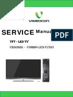 VIDIOCON COMBO SERVICE MANUAL .pdf