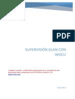 Configuraciones Funcionalidades WOCU GLAN