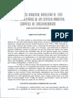J Drummond Legislacao Ambiental