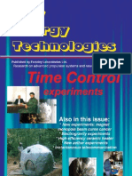 New Energy Technologies Issue 06