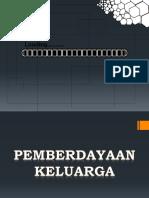 PPT PEMBERDAYAAN KELUARGA.pptx