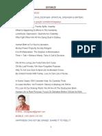 Poem- Divorce- By Chirag Saiya