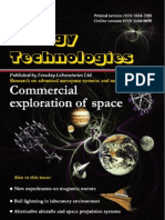 New Energy Technologies Issue 11