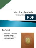 Veruka plantaris.pptx