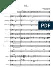 Medley Elias Jacob - Partituras e Partes