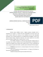 Grupos Juvenis e Escola -I Colóquio Internacional Diálogos Juvenis.doc