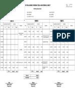 Netstal Hourly Production Monitoring Sheet 09-08-2018