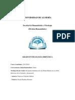 DELE SUPERIOR. Expresión escrita 1991-2002
