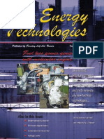 New Energy Technologies Issue 18