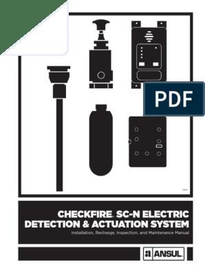 ansul shut down wiring diagram pn423522 1  checkfire sc n switch relay  pn423522 1  checkfire sc n switch relay