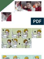 secuencias de imagenes