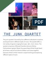 the junk quartet.pdf