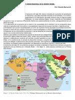 Crisis y Orden Regional en El Mundo Árabe
