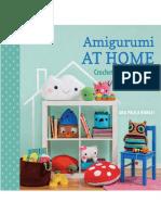 Amigurumi at Home Anna Paula Rimoli
