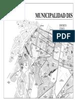 Plano Santiago Urbano PDF