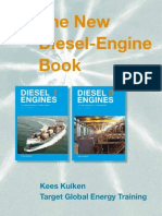 Brochure New Diesel Engine Book 2009