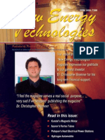 New Energy Technologies Issue 22
