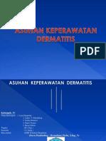Askep Keperawatan Dermatitis.pptx