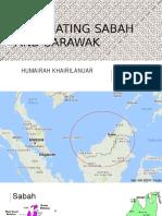 Fascinating Sabah n Sarawak