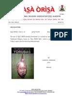 Asa Orisa News 22 May 2018 Edition b.pdfooni