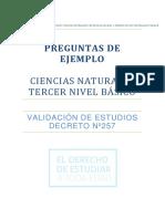 Preguntas Para Liberar 2017 Fines Laborales Media Ve257