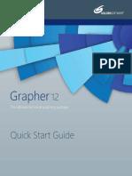 Grapher 12 Quick Start Guide