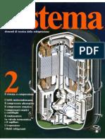 Elementi Di Tecnica Della Refrigerazione 2 Il Sistema a Compressione