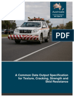 Quality Assurance for Automated and Semiautomated Pavement Condition Surveys