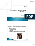 Sesion 2 Analisis Ambiente Competitivo
