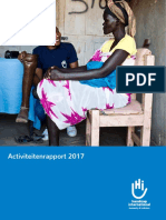Activiteitenrapport 2017 - Handicap International