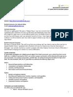 summitsyllabus template 18-19
