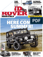 Land Rover Monthly - May 2015 UK