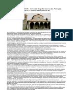 Borgo San Lorenzo (Loc. Panicaglia) - Chiesa Di S.giovanni Maggiore