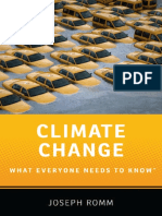 Joseph Romm - Climate Change_ What Everyone Needs to Know (2015, Oxford University Press).pdf