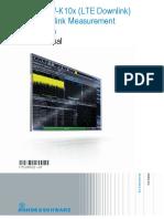 FSW K10x LTE DL UserManual en 07