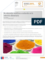 CARMONA-De Los Colorantes Sinteticos a Naturales en La Industria
