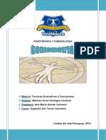 INTRODUCCIÓN Fisiología Articular MMSS