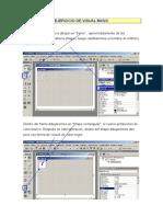 Ejercicio de Visual Basic Dados